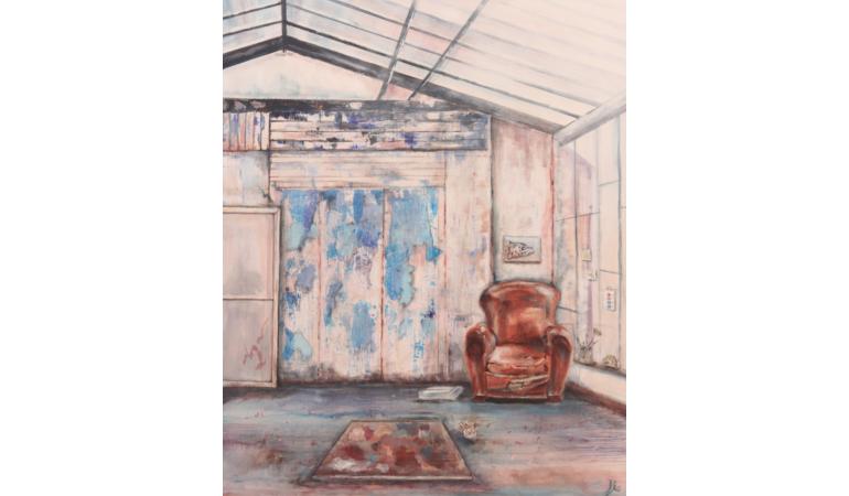 L'atelier d'Emilie Chambsor